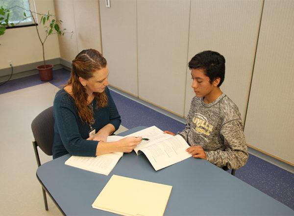 Comprehensive Behavior Intervention for Tics (CBIT)