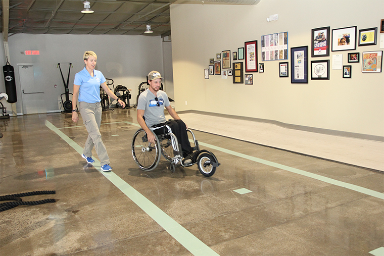 Wheelchair Seating Mobility Assistive Technology Occupational
