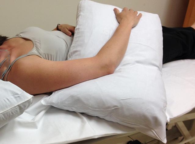 Sleep Positioning