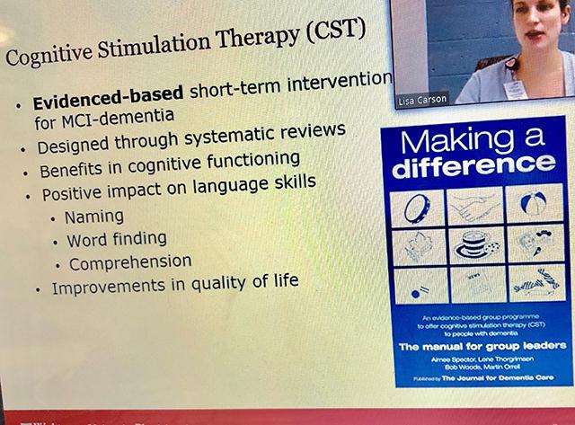 CST Virtual Program